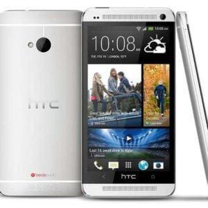 HTC M7 Reparatur